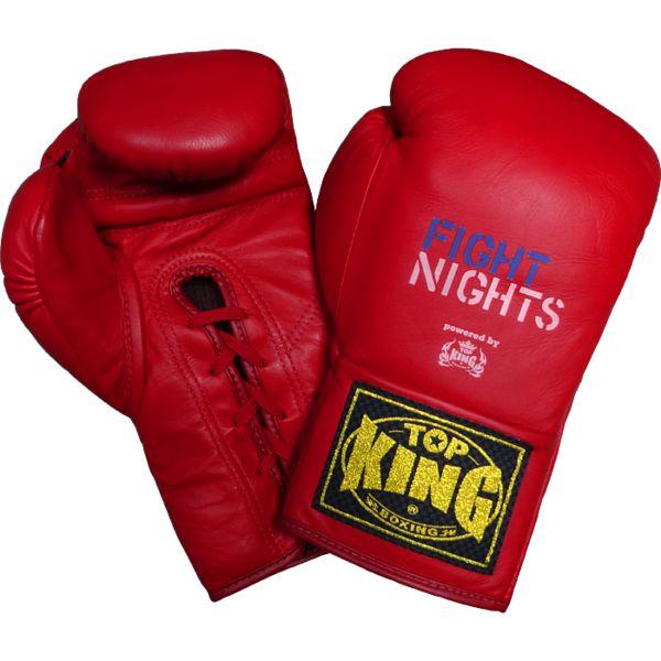 Перчатки боксерские Top King Boxing Pro, 10 oz Top King