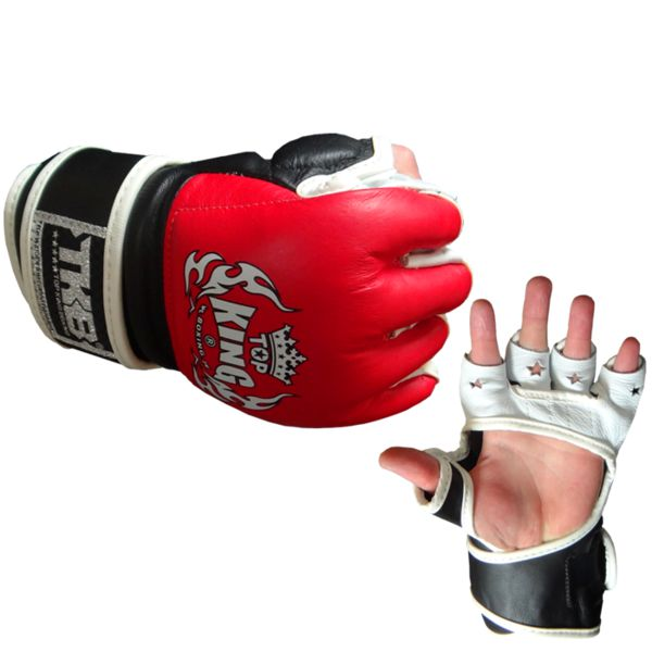 ММА перчатки Top King Extream Top King