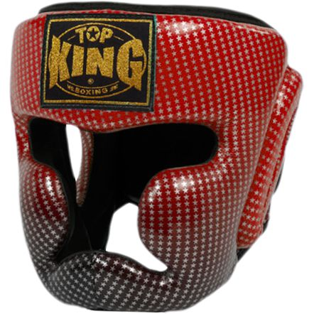 Шлем Top King Super Star Top King