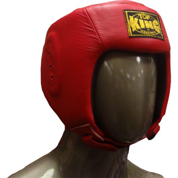 Боксерский шлем Top King Top King