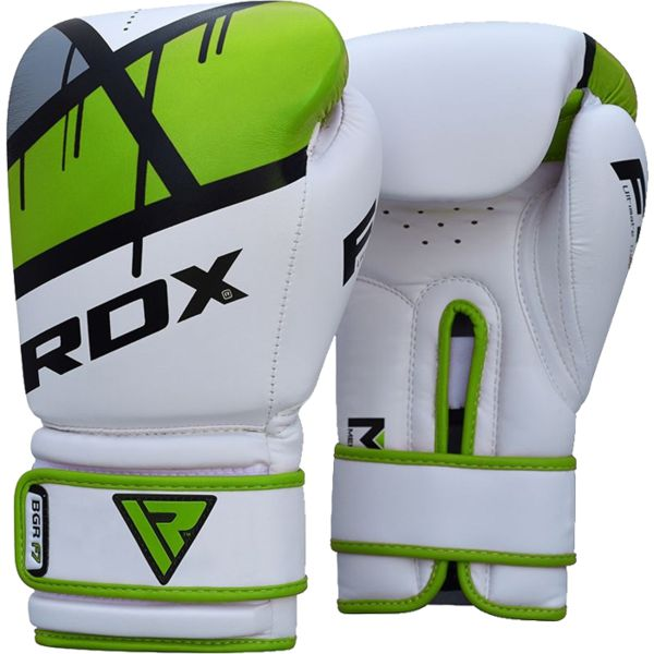 Боксерские перчатки RDX F7, 12 oz RDX