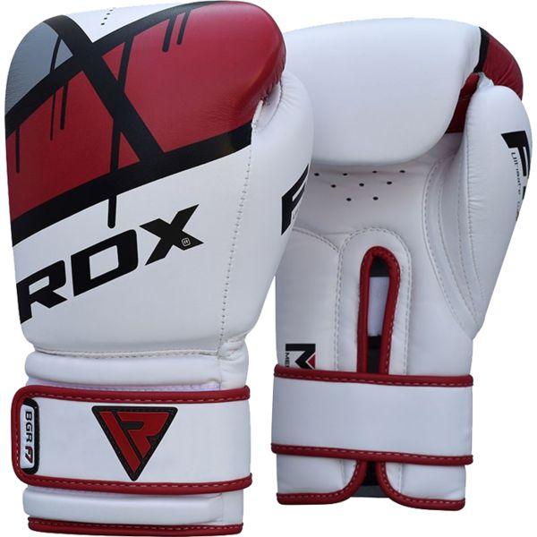 Боксерские перчатки RDX F7, 10 oz RDX