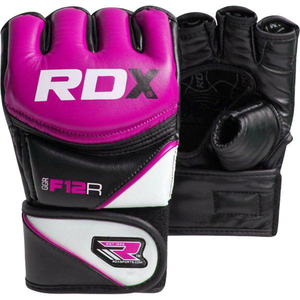 ММА перчатки RDX GGR-F12 RDX