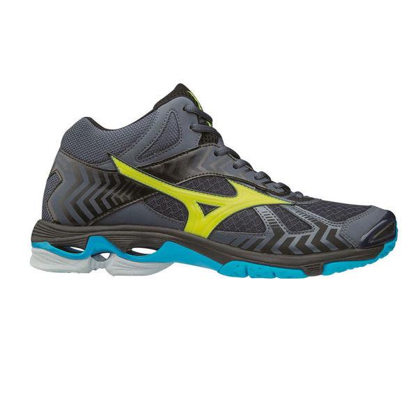 Мужские волейбольные кроссовки MIZUNO V1GA1865 47 WAVE BOLT 7 MID Mizuno