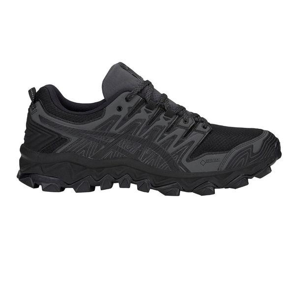 Мужские беговые кроссовки ASICS 1011A209 001 GEL-FUJITRABUCO 7 G-TX Asics фото