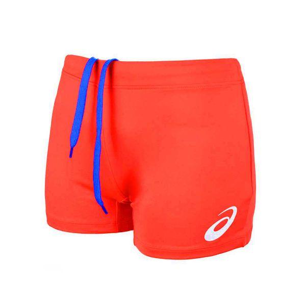 Женские волейбольные шорты ASICS 156872 23RU WOMAN RUSSIA SHORT Asics