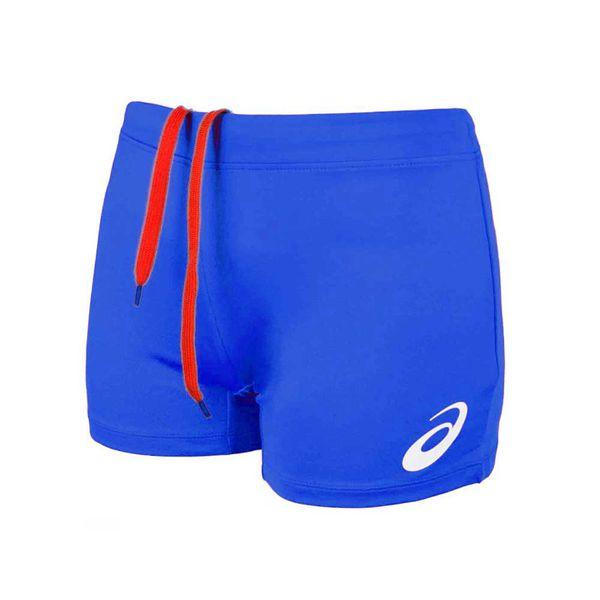 Женские волейбольные шорты ASICS 156872 43RU WOMAN RUSSIA SHORT  Asics