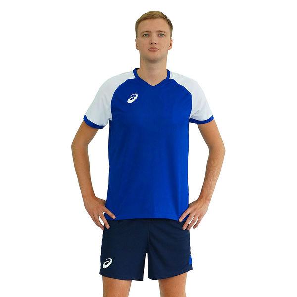 Мужская волейбольная форма ASICS 156851 0805 MAN VOLLEYBALL SET Asics