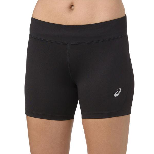 Женские беговые шорты ASICS 2012A054 001 SILVER HOT PANT Asics
