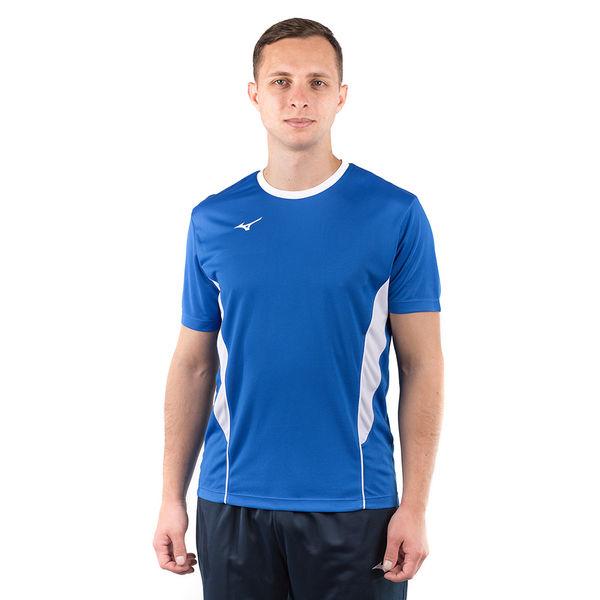 Мужская волейбольная футболка MIZUNO V2EA7001 22 AUTHENTIC HIGH-KYU TEE HIQ Mizuno