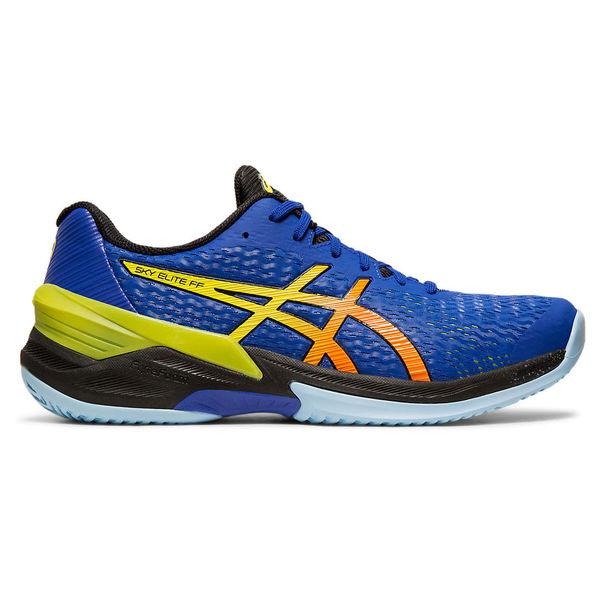 Мужские волейбольные кроссовки Asics 1051a031 400