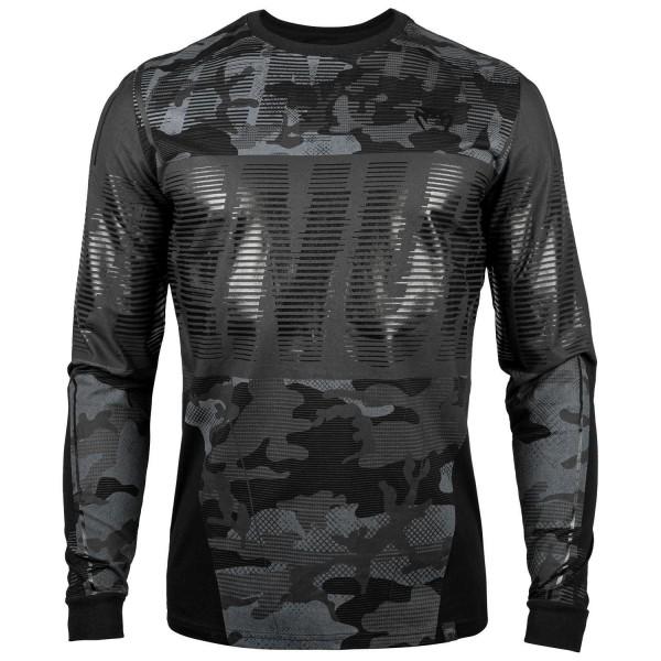 Лонгслив Venum Tactical Urban Camo/Black-Black Venum
