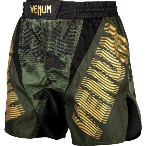 ММА шорты Venum Tactical Forest Camo/Black Venum
