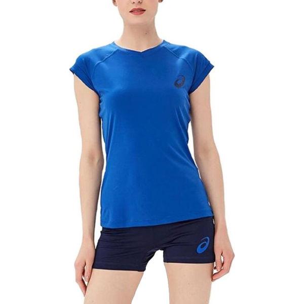 Женская волейбольная форма Asics 2052a045 400 volley set Asics
