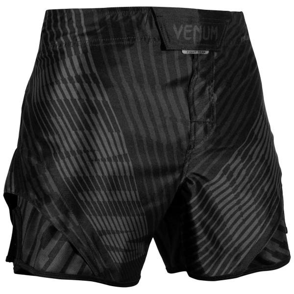 Шорты ММА Venum Plasma Black/Black Venum