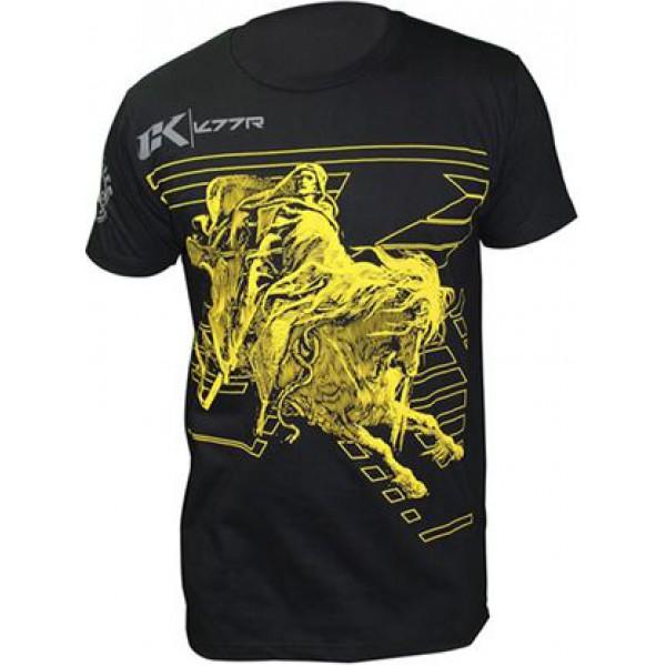 Футболка Contract Killer Doom T-Shirt Contract KillerФутболки<br>Необычные футболки от известного бренда Contract Killer-100% высококачественный хлопок- высокое качество швов- хорошо сделанный принт<br><br>Размер INT: XXL