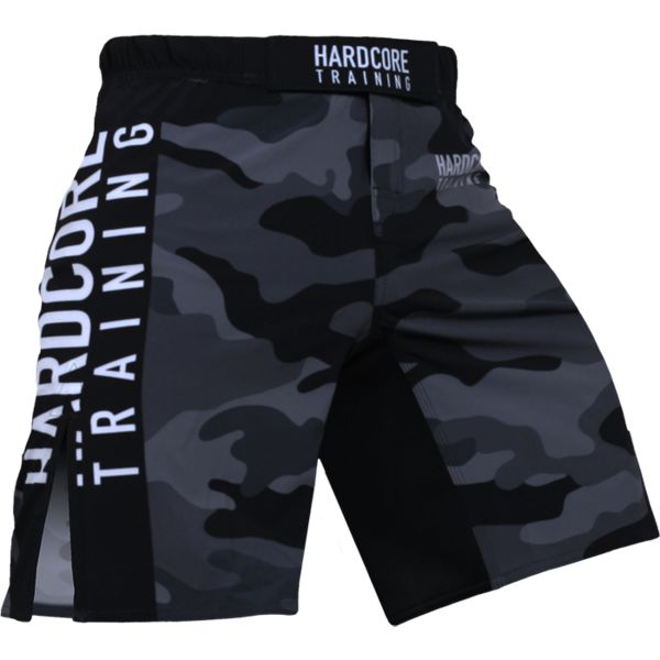 Шорты Hardcore Training Night Camo 2.0 Hardcore Training