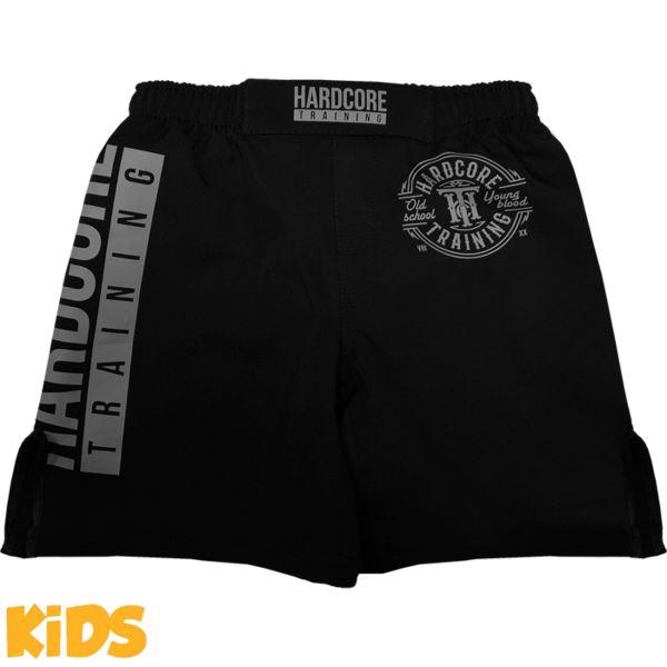 Детские шорты Hardcore Training Available Hardcore Training