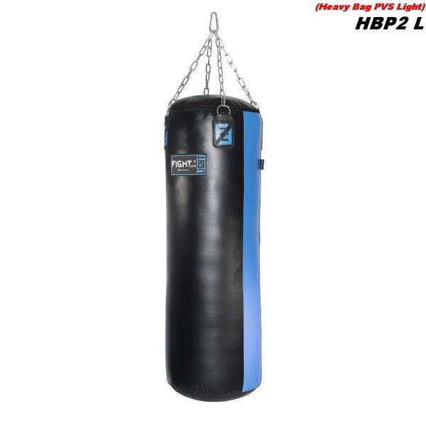 Боксерский мешок FightTech ПВХ, 60 кг, 130Х45 см FightTech