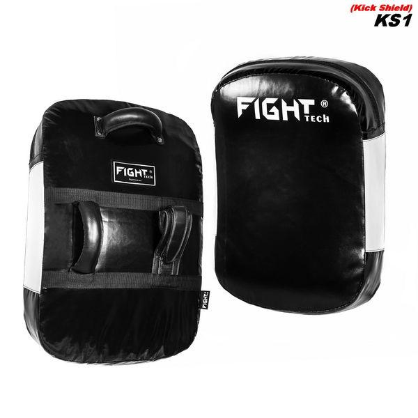 Макивара изогнутая Fighttech KS1, 68х45х15 см FightTech