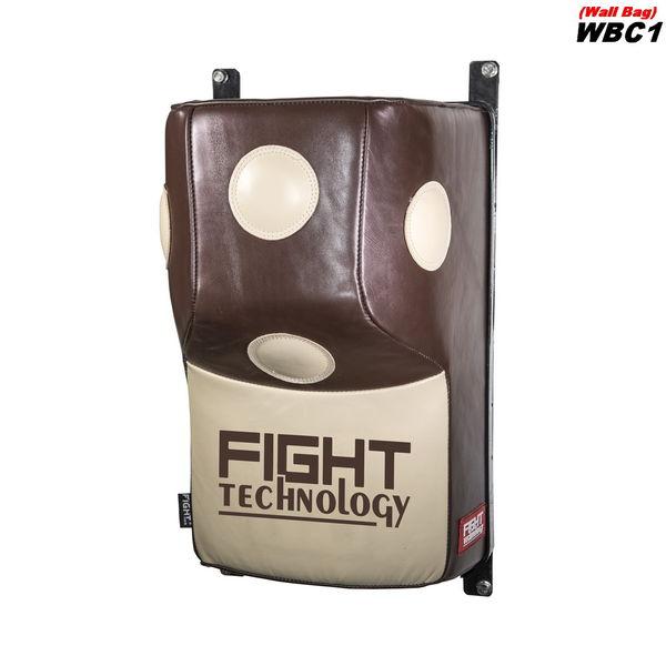 Настенная апперкотная подушка FightTech сustom FightTech