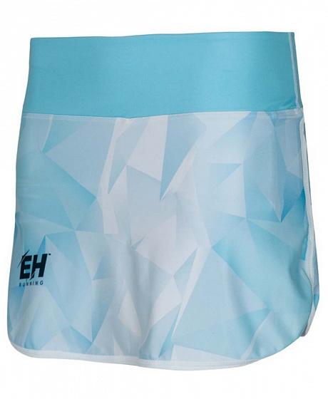 Юбка шорты для бега mountain, женская Extreme