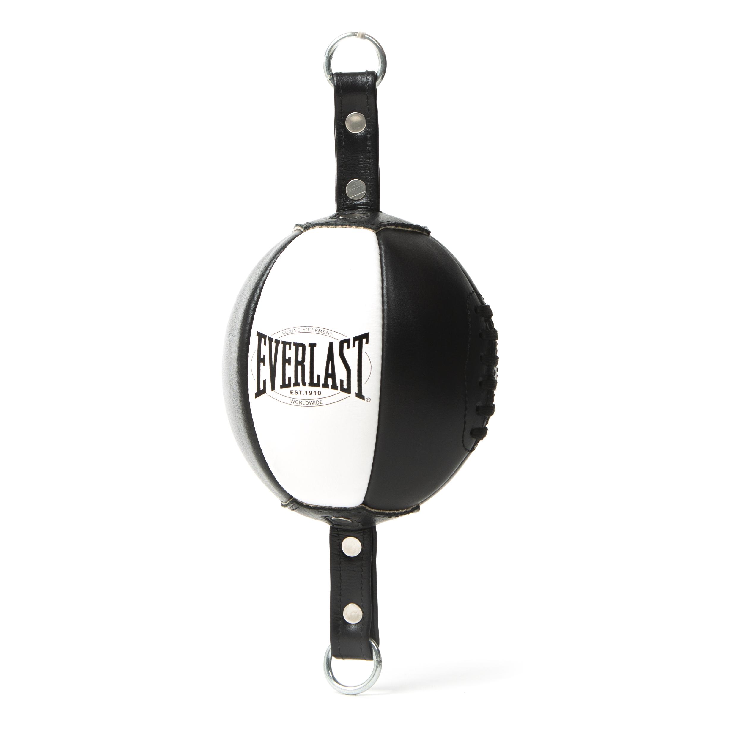 Груша на растяжках Everlast 1910 Double End, диаметр 18 см Everlast