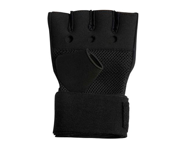 Накладки гелевые Adidas Quick Wrap Glove Mexican, Черные Adidas фото