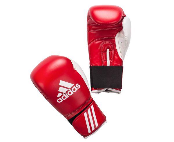 Перчатки боксерские Response, 10 унций Adidas (adiBT01)