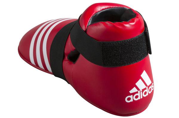 Защита стопы Super Safety Kicks красная, красная Adidas