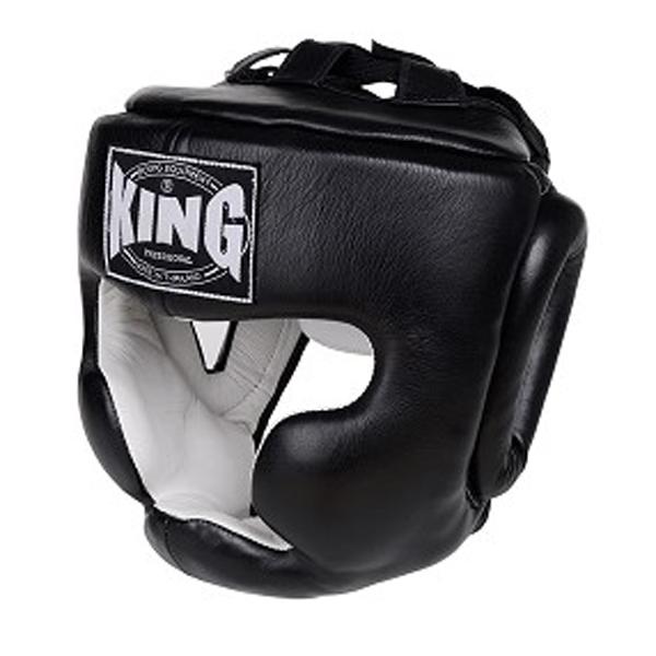 Шлем тренировочный, Размер S King