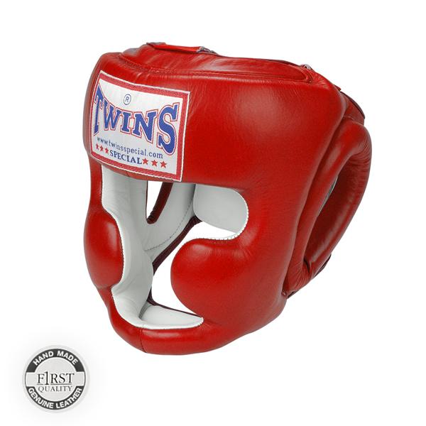 Купить Боксерский Шлем Twins Special Hgl-6, Размер L Twins Special