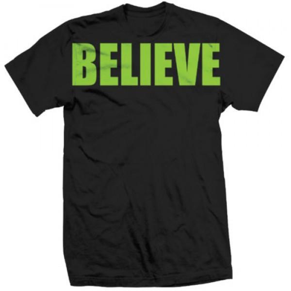 Купить Футболка Tapout Believe Green Tapout
