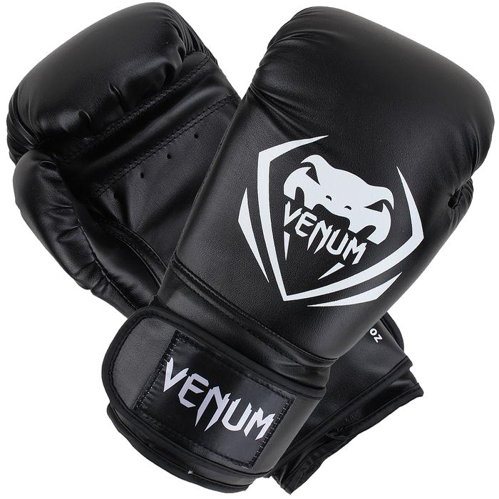 Боксерские перчатки Venum Contender, 16 oz Venum фото