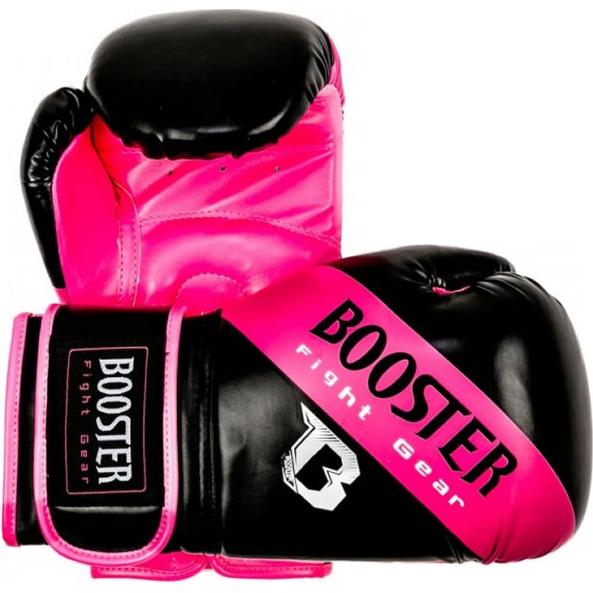 Боксерские перчатки Booster Sparring, 12 oz
