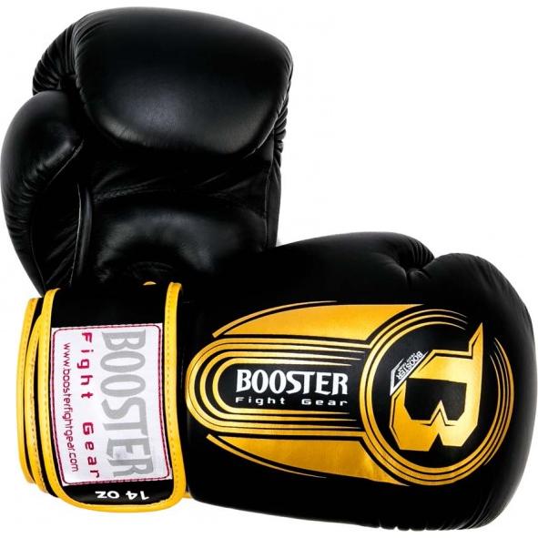 Боксерские перчатки Booster pro range, 12 oz