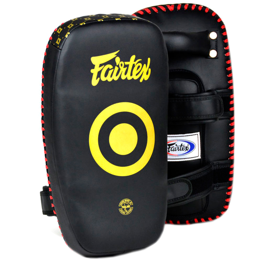 Тайпеды от Fairtex Fairtex