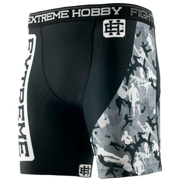 Шорты Extreme Hobby vale tudo combat game Extreme Hobby (WR111)