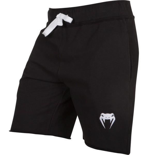 Шорты Venum Contender Cotton Shorts VenumСпортивные штаны и шорты<br>Шорты Venum Contender Cotton Shorts обеспечивают максимальный комфорт независимо от того, что Вы делаете. Состоят из 95% хлопка и 5% эластана, внутреннего матового слоя. Удобные боковые карманы идеально подходят для хранения мелких предметов. Подходят как для тренировок, так и повседневной жизни. Особенности:- 95% хлопок/ 5% эластан- стретчевый пояс со шнурком<br><br>Размер INT: S