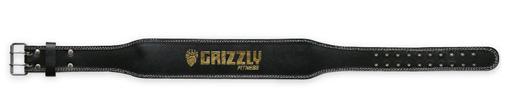 Пояс атлетический, 4, Чёрный GrizzlyПояса атлетические<br>Описание: Таблица соответствия размеров:       Размер талии   Размер до первой дырки   Расстояние до последней дырки       S   59   82       M   70   93       L   83   106       XL   95   118<br><br>Размер: Размер M