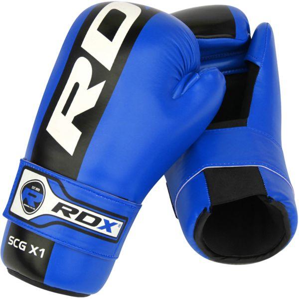 Перчатки RDX, L RDXБоксерские перчатки<br>Перчатки RDX Semi. Выполнены RDX из натуральной кожи. Непревзойденная фиксация предотвращает сдвиг даже при быстрых ударах. Перчатки наполнены абсорбирующей пеной, которая изготовлена из высококачественного полиуретана.<br>