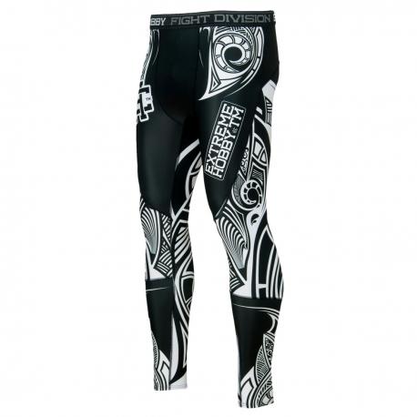 Компрессионные штаны Extreme Hobby moko Extreme Hobby (WR181)