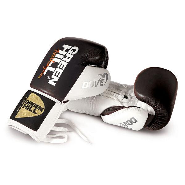 Боксерские перчатки Green Hill DOVE, 12oz Green Hill (BGD-2050)