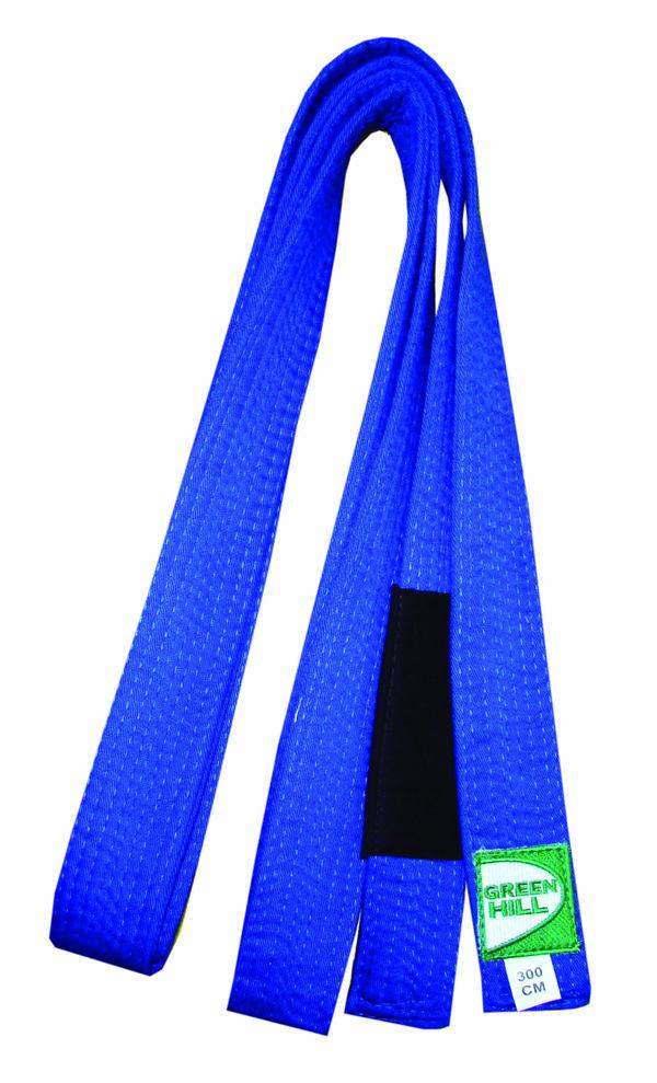 Пояс для джиу-джитсу, Синий Green Hill
