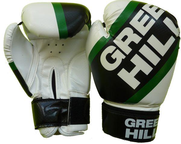 Боксерские перчатки Green Hill passion,  12 oz  Green Hill
