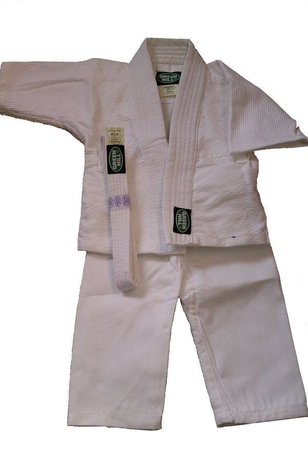 Кимоно для Дзю-до