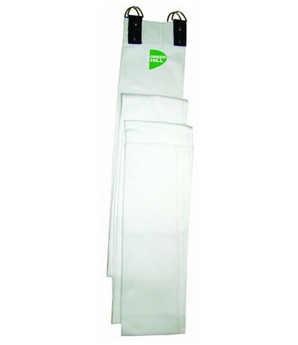 Рукав-канат для дзюдо, 3 метра  Green Hill (JPT-10361/JPT-10410)