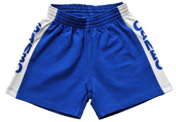Шорты самбо, лицензия фср, синие, Синий Green HillЭкипировка для Самбо<br>Материал: ПолиэстерВиды спорта: СамбоШорты для самбо. Состав 100% полиэстер. Подходят для соревнований и тренировок. Используются в комплекте с курткой самбо.<br><br>Размер: 44