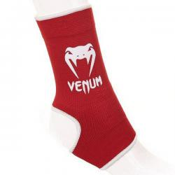 Суппорты Venum Muay Thai/Kick Boxing Red