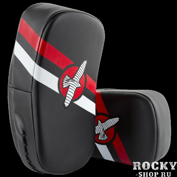 Пэды Hayabusa Pro Training Elevate Thai Pads Standard